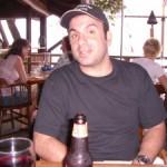 Brian Brander - Dean's manager